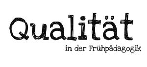 MOOC: Qualitaet in der Fruehpaedagogik