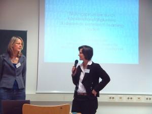 Prof. Dr. Isabel Zorn
