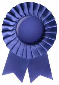 blue-ribbon